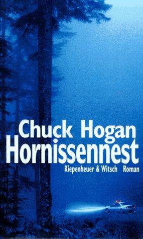 9783462024500: Hornissennest. Roman
