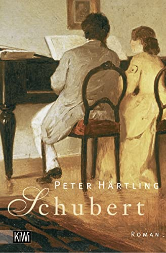 9783462024876: Schubert. Zwölf Moments musicaux und ein Roman.