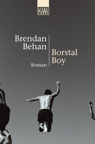 9783462025446: Borstal Boy.