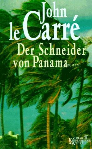 9783462026375: Der Schneider von Panama.