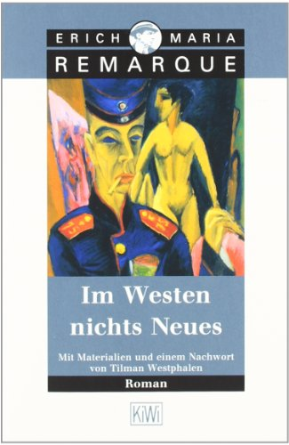9783462027211: Im Westen Nichts Neue