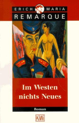 9783462027310: Im Westen nichts Neues