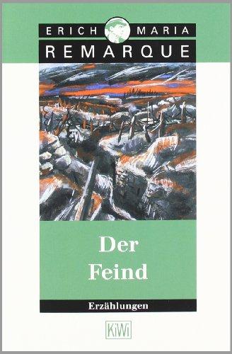 9783462027334: Der Feind (German Edition)