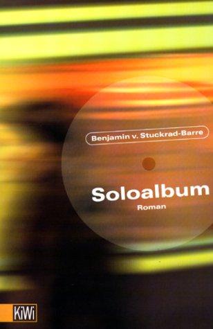 9783462027693: Soloalbum (KiWi) (German Edition)