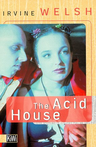 9783462028140: The Acid House.