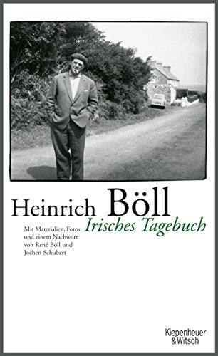 9783462029604: Irisches Tagebuch.