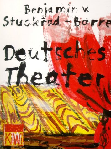 9783462030501: Deutsches Theater (Kiwi)