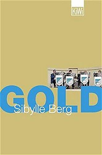 9783462030983: Gold