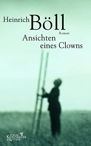9783462031461: Ansichten eines Clowns.