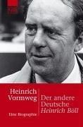 der andere deutsche heinrich bll eine biographie - Heinrich Bll Lebenslauf