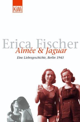 Aimee & Jaguar: Erica Fischer