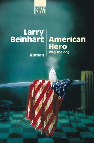 9783462033243: American Hero