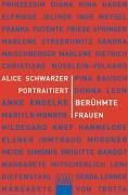 Alice Schwarzer porträtiert Vorbilder und Idole. KiWi ; 798 : Paperback - Schwarzer, Alice (Verfasser)
