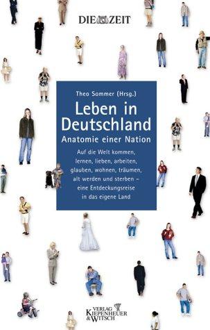 9783462034141: Leben in Deutschland