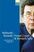 Freuds Couch & Hempels Sofa: Karasek, Hellmuth