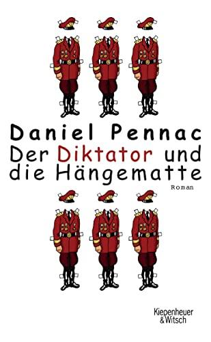 9783462034530: Der Diktator und die Hängematte