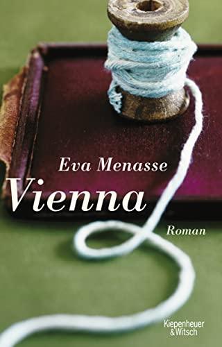 Vienna: Menasse, Eva