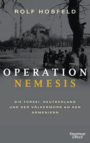 Operation Nemesis: Hosfeld, Rolf