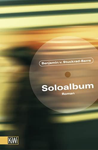 9783462034967: Soloalbum