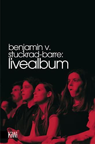 9783462034974: Livealbum: 888