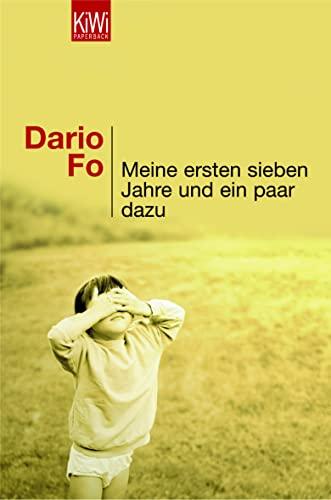 Meine ersten sieben Jahre und ein paar: Dario Fo