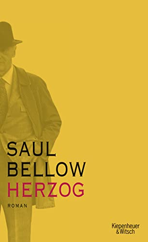 9783462036527: Herzog