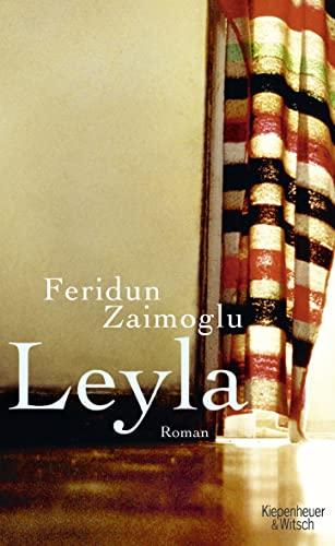 9783462036961: Leyla