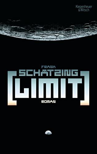 9783462037043: Limit: Roman