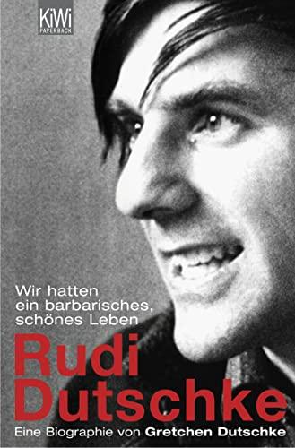 9783462037470: Rudi Dutschke