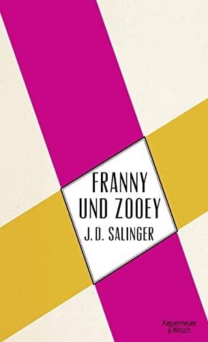 Franny und Zooey: Salinger, J.D.