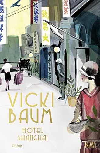 9783462039009: Hotel Shanghai