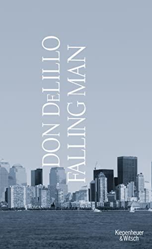 9783462039207: Falling Man