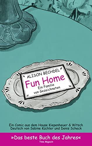 9783462039221: Fun Home