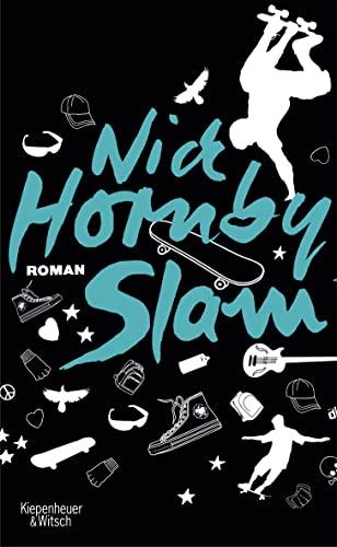 Slam: Hornby, Nick