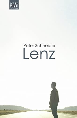 Lenz: Peter Schneider
