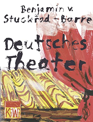 9783462039917: Deutsches Theater