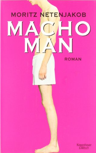 9783462040203: Macho Man