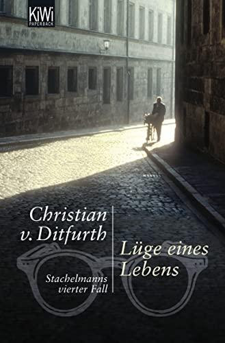 9783462040234: L�ge eines Lebens: Stachelmanns vierter Fall