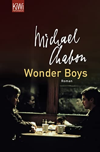 Wonder Boys (3462040278) by Michael Chabon