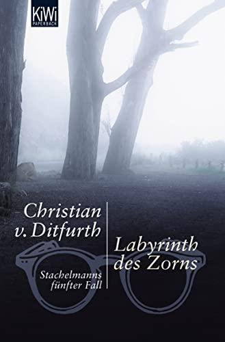 9783462040869: Labyrinth des Zorns