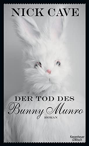 9783462041293: Der Tod des Bunny Munro