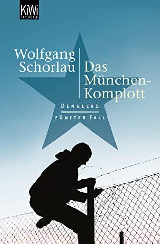 9783462041323: Das München-Komplott