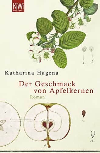 9783462041491: Der Geschmack von Apfelkernen (German Edition)