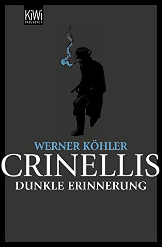 9783462041521: Crinellis dunkle Erinnerung: Krimi