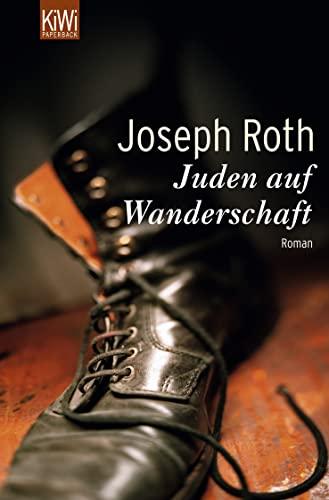 9783462041774: Juden auf Wanderschaft