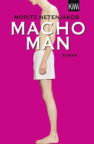 9783462042115: Macho Man