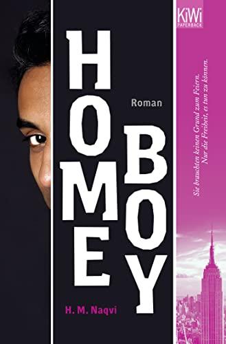 9783462042474: Home Boy: Roman