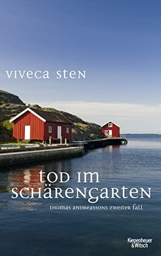 9783462043020: Tod im Schärengarten