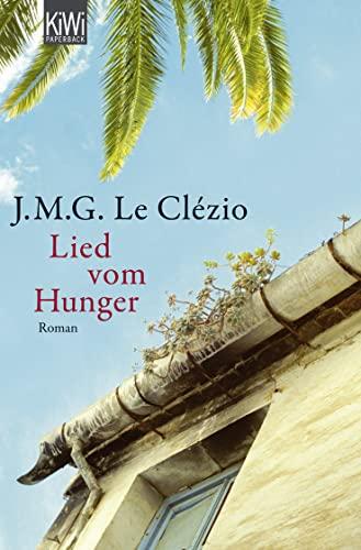9783462043518: Lied vom Hunger