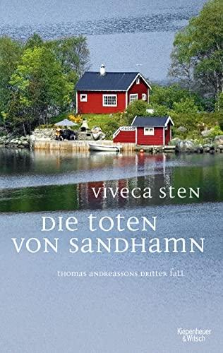9783462043884: Die Toten von Sandhamn: Thomas Andreassons dritter Fall